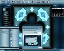 AvalonXP the best theme for xp